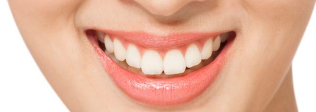 Природная санация полости рта