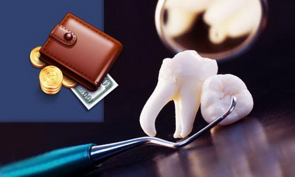 Удаление зуба: этапы и стоимость
